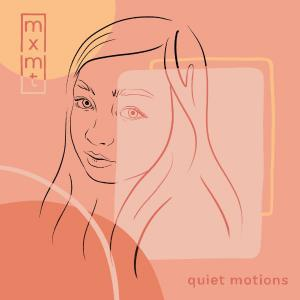 poster for Quiet Motions - mxmtoon