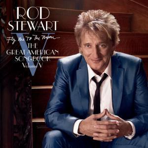 poster for I've Got You Under My Skin - Rod Stewart