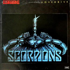 poster for Always Somewhere - Scorpions