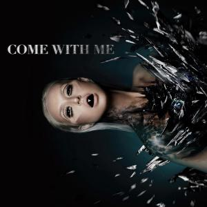 poster for Come With Me - FJØRA
