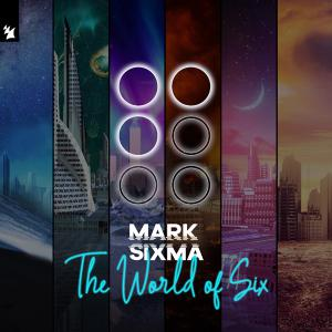 poster for Meet Again (feat. ANVY) - Mark Sixma