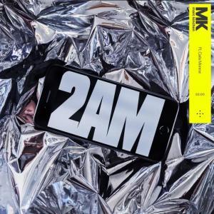 poster for 2AM (feat. Carla Monroe) - MK, Carla Monroe