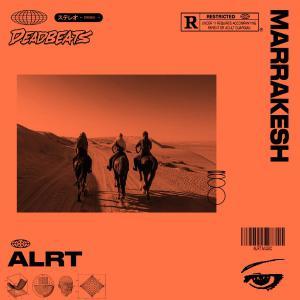 poster for Marrakesh - ALRT