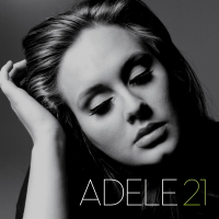 poster for He Won't Go - Adele