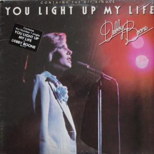 poster for You Light Up My Life - Debby Boone
