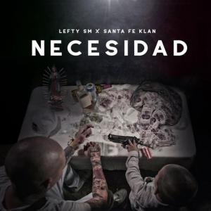 poster for Por Mi México - Lefty Sm, Santa Fe Klan