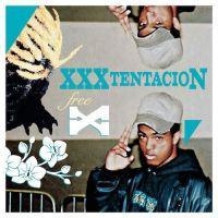 poster for Don't Test Me Remix Ft. Wifisfuneral - XXXTENTACION
