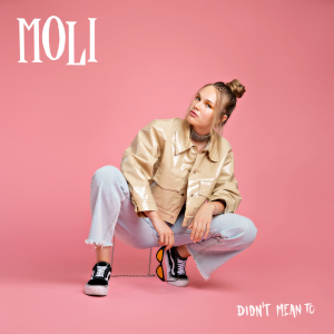 poster for Didn't Mean To - MOLI