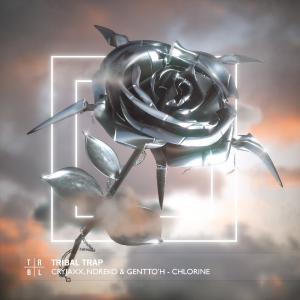 poster for Chlorine - CryJaxx, Ndreko & Gentto'h