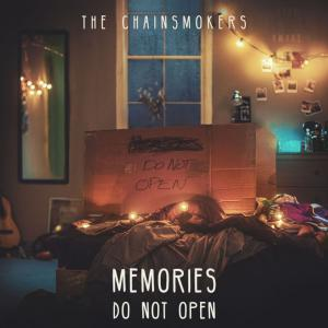 poster for Young - The Chainsmokers