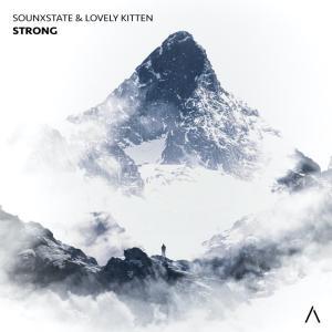 poster for Strong - Sounxstate & Lovely Kitten