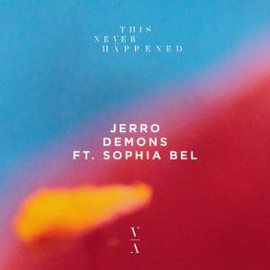 poster for Demons (Massane Remix) (feat. Sophia Bel) - Jerro