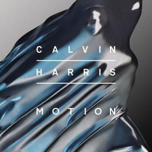 poster for Outside - Calvin Harris feat. Ellie Goulding