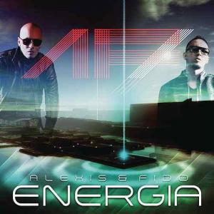 poster for Energia -  Alexis & Fido