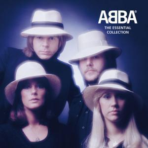 poster for Dancing Queen - Abba