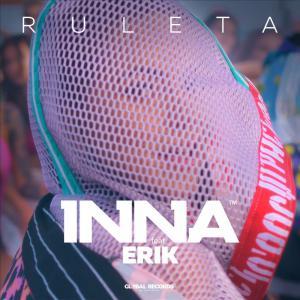 poster for Ruleta (feat. Erik) - Inna