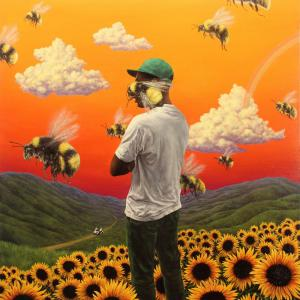 poster for Sometimes... - Tyler, The Creator