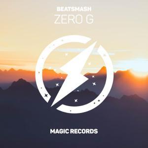 poster for Zero G - BeatSmash