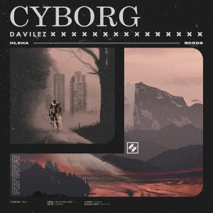 poster for Cyborg - Davilez