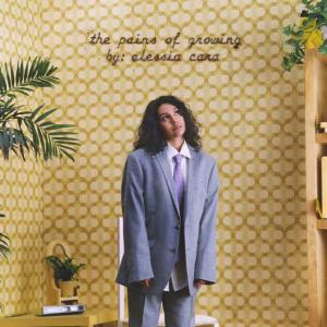 poster for Out Of Love - Alessia Cara