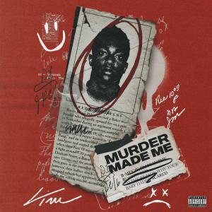poster for Like Me - Fredo Bang