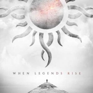 poster for Bulletproof - Godsmack