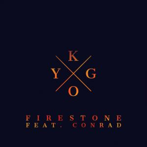 poster for Firestone (ft. Conrad Sewell) - Kygo feat. Conrad