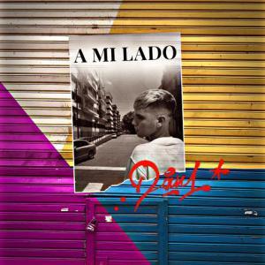 poster for A Mi Lado - Dani Ribba