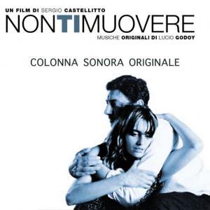poster for Non lasciarmi mai - Lucio Godoy