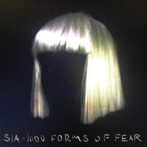 poster for Cellophane - Sia
