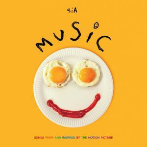 poster for Hey Boy (feat. Burna Boy) [Bonus Track] - Sia