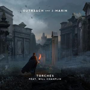 poster for Torches - Outr3ach, J-Marin & Will Champlin
