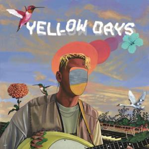 poster for The Curse (feat. Mac Demarco) - Yellow Days
