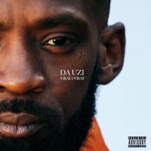 poster for 27 (feat. Freeze Corleone) - DA UZI