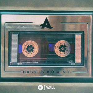 poster for Bass Is Kicking - Afrojack