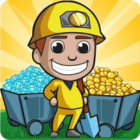 Image for Idle Miner Tycoon  Unlimited Money