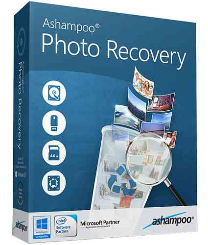 Image for Ashampoo Photo Recovery