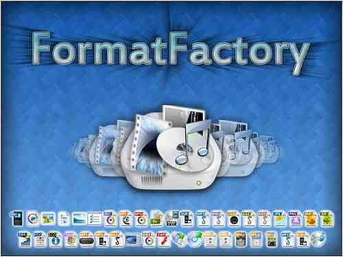 Image for Format Factory