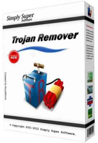 Image for  Trojan Remover