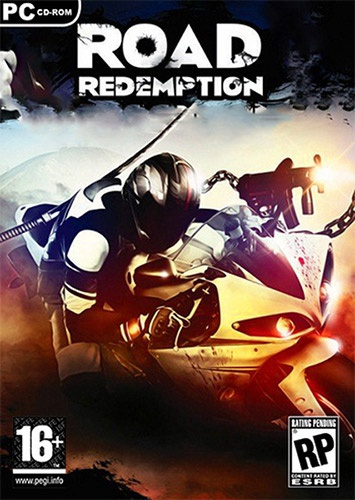 Road Redemption Cracked