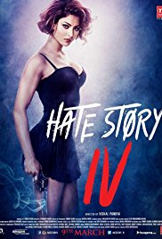 Hate Story 4 2016