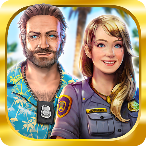 Image for Criminal Case: Pacific Bay