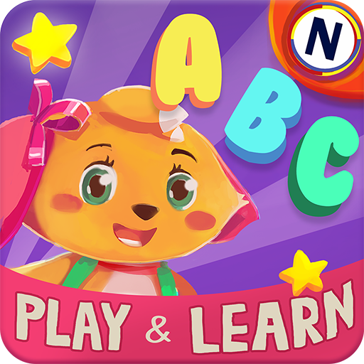 Image for Super School: Educational Kids Games & Rhymes