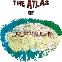 Image for The Atlas of Lemuria Full