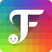 Image for FancyKey Keyboard – Cool Fonts, Emoji, GIF,Sticker