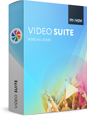 Image for Movavi Video Suite