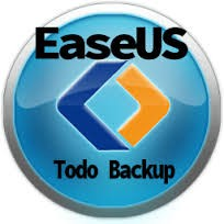 Image for EaseUS Todo Backup Technician