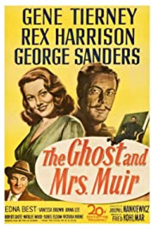 The Ghost and Mrs. Muir 1947