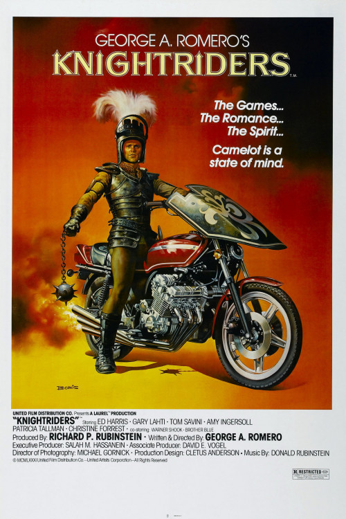 Knightriders 1981