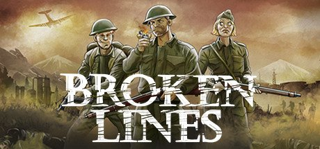Broken Lines + The Dead and the Drunk Expansion